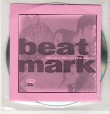 (EP464) Beat Mark, What I Want The Most - 2013 DJ CD