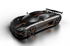 KOENIGSEGG AGERA RS SUPER CAR POSTER PRINT STYLE A 24x36 HIGH RES