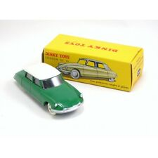 24CP DINKY TOYS CITROEN DS 19 Type 2
