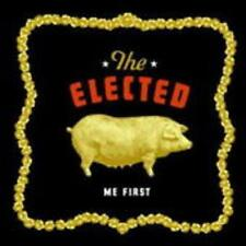 Elected,the - Me First