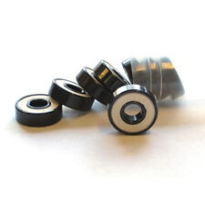 Krown ABEC - 9 cuscinetti a sfere per skateboard/LONGBOARD/pattini (set of 8 bearings)