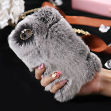 High Quality Full Fur iPhone 7 Case