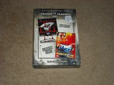 WWE Tagged Classics - No Mercy 03/Survivor Series 03 (DVD, 2009, 2-Disc Set)