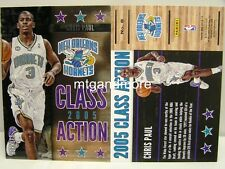 Panini nba (Adrenalyn XL) 2013/2014 - #008 chris paul 2005-Class Action