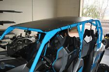 Can-Am Maverick and Commander 4 Door Aluminum Roof Four Door