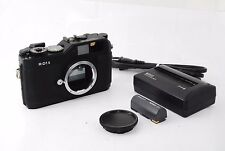 "Epson R-D1s 6.1 MP Digital Camera - Black Body Only ""Excellent++""  #0563"