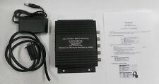XVGA box , HP-8924, HP-8920 to VGA industrial Converter