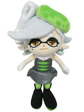 New! Nintendo Splatoon Squid Sisters Marie Plush stuffed toy S from Japan?