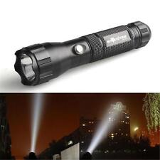 CREE XML T6 LED Flashlight Torch Lamp 3500 Lumens 3 Modes Super Bright Light US