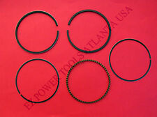 Harbor Freight Loncin Rato Dajiang 212CC 208CC 173CC Gas Engine Piston Ring Set