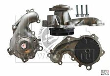 Ford Fiesta Courier Focus Galaxy Mondeo Smax Transit 1.8 TDCi Engine Water Pump