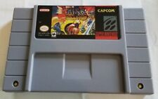 King of Dragons SNES English Repro
