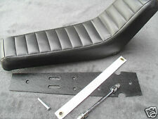RALEIGH CHOPPER MK2 SEAT RESTORATION KIT+ COVER/STRAP/ SEAT BAR/UNDERBOARD/RIVET