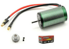 Castle Creations Neu-Castle 1515 1Y 2200 KV 1/8 Brushless Motor E-MAXX