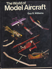 the world of model aircraft