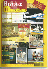 HISTOIRE&MAQUETTISME N°20 SPECIAL AVIATION / BUSSING-NAG  HITCH-HICKER / LE ZERO