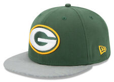New Era 59FIFTY NFL Green Bay Packers On Stage Fitted Cap/Hat Green 7 3/4 $36