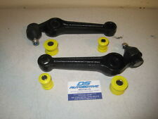 Mk1 Mk2 Escort Capri Heavy Duty Track Control Arms Drop Forged Poly Bushed