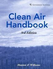 Clean Air Handbook-ExLibrary