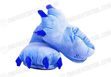 Animal Soft Plus Blue Slipper