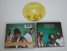 FUGEES/GREATEST HITS(COLUMBIA COL 511259 2) CD ALBUM
