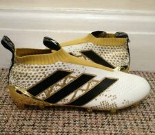 NEW without box Adidas Ace 16+ Pure control football boots Size 10