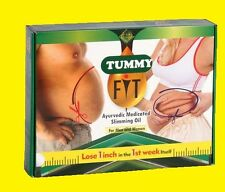 HERBAL TUMMY MASSAGE BELLY SLIM OIL GEL STOMACH SLIM OIL FAT LOSE NO SIDE EFFECT