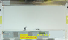 "BN TOSHIBA SATELLITE A500-1FT 16"" LED LAPTOP LCD DISPLAY SCREEN GLOSSY"