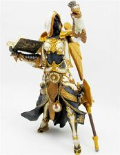 World Of Warcraft Human Priestess Sister Benedron Toy Figure Doll New In Box