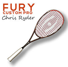 Harrow Chris Ryder Custom Pro Fury Squash Racket - CLEARANCE RRP £150.00