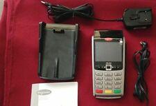 Ingenico iWL255 WIRELESS 3G EMV/NFC with BASE for First Data w/WARRANTY