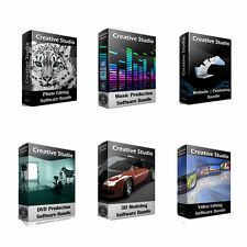 2016 Pro Photo Editing Software Digital Editor GIMP CD