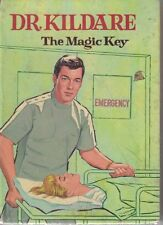 1964 Dr. Kildare The Magic Key book