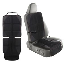 Hot foldable Infant Baby keep Clean Non Skid watherproof Car Seat Protector Mat
