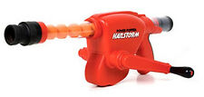 *NEW IN PACKAGING* BMA368 Hailstorm Power Popper - Air Powered Soft Ball Shooter