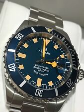 Aramar Artic Ocean, NEW! There Are 100 Made Only, TOP GRADE ETA, Very  RARE!!!!!