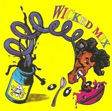 "Wicked Mix 46 - DJ Remix Service 12"" Vinyl Record.R&B,Hip Hop,80s 90s Old School"