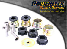 Powerflex BLACK Poly Bush Renault Clio II Front Lower Wishbone Bush