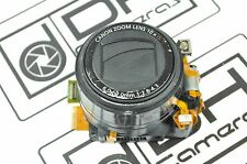 Canon SX110 IS Lens Assembly With CCD Sensor Replacement Repair DH5797