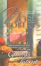 Going Home by Nora Roberts (2005, Paperback)