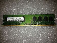 Memoria DDR2 Samsung M378T6553CZ3-CD5 512MB PC2-4200 533MHz CL4 240-Pin