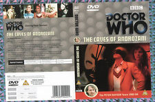Doctor Who - The Caves Of Androzani (DVD, 2001)