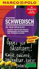 MARCO POLO Sprachführer Schwedisch (2014, Taschenbuch) UNGELESEN statt 9.99 nur