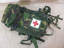 GB UK British PLCE Rucksack MEDICAL Backpack DPM grosser Sanitäter Rucksack MINT