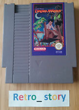 Nintendo NES Little Nemo The Dream Master PAL - NOE