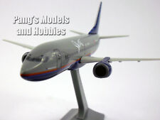 Boeing 737-300 Shuttle by United 1/200 Scale Model by Flight Miniatures