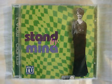 "MINA ""STAND BY MINA"" CD NUOVO ORIGINALE CELLOPHANATO  RARO FUORI CATALOGO"