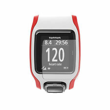 Pack 2 protections d'écran housse protection film pour tomtom multi-sport gps smart watch