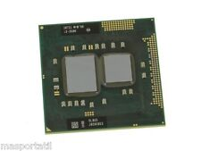 MICROPROCESADOR Intel® Core™ i3-350M Processor (3M Cache, 2.26 GHz) SLBU5