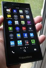 Blackberry Leap-ejecutar aplicaciones Android BB &